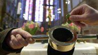 Kilisenin Bağış Paralarını Kumarda Kaybetti