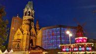 Berlin'de 2015 Yılından Bu Yana İnanç Merkezlerine 62 Saldırı Düzenlendi
