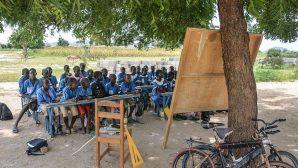 Kamerun'da Presbiteryen Okulu'ndan Kaçırılan Öğrenciler Serbest Bırakıldı