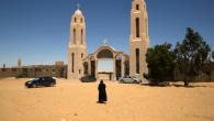 3000'den Fazla Mısır Kilisesi, 2 Yıldır Lisanslarını Bekliyor