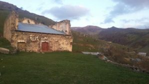 Semen Church in Ordu will be used for tourism