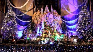 Aziz Antuan Bazilikası Noel'e Hazır