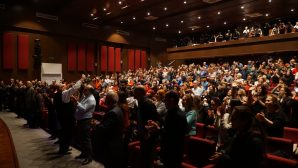 İstanbul Protestan Kiliseleri Noel Organizasyonunda Bir Araya Geldi