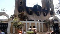 Mısır Hükümeti Kiliseleri Tamir Ediliyor