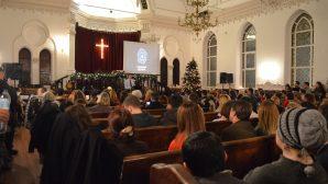 Traditional Christmas Concert at Pera Resurrection Church
