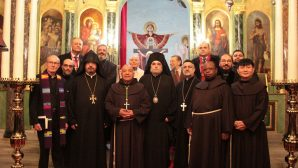 Birlik Dua Haftası 19 Ocak'ta Başlıyor