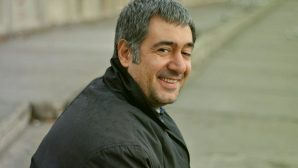 """Famous Actor Melih Ekener's Book entitled """"The Graces of Another World"""" is published"""