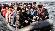 Son 10 Yılda Yakalanan Göçmen Sayısı 60 İlimizin Nüfusunu Geçti