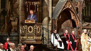 Britanya Prensi Charles'dan Barış Çağrısı