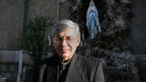 Türkiye'ye Yeni Keldani Başepiskoposu Atandı