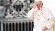 """Papa Françesko: """"Tanrı Artık Burada Oturmuyor Mu?"""""""