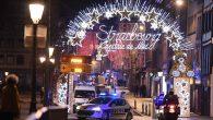 Noel Pazarı Kana Bulandı