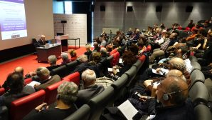 "International Conference entitled ""Ottoman Empire and Armenians in the Global Context: Culture and Economy"" was held in Istanbul Bilgi University"