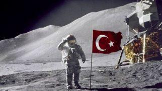 Türkiye Uzay Ajansı Resmi Gazete'de Duyuruldu