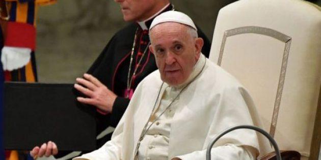 """Büyükelçi Paulides: """"Papa Françesko, Önemli Bir Köşe Taşı"""""""