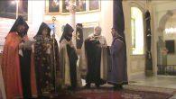 Onarım Sonrası Gedikpaşa Ermeni Kilisesi Açıldı
