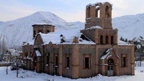 Tarihi Rus Kilisesi Restore Edilecek