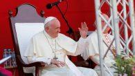 Papa Françesko, Venezuala'daki Siyasi Kriz ve Filipinler'deki Terör Saldırısı İçin Dua Etti