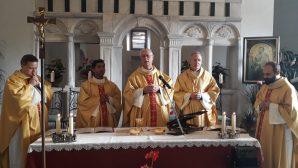Aziz Pavlus Memleketi Tarsus'ta Anıldı