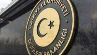 Türkiye Cumhuriyeti Dışişleri Bakanlığı Filipinler'deki Terör Saldırısını Kınadı