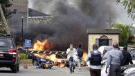 Nairobi'de Terör Saldırısı