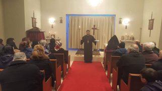 Malatya ve Elazığ'daki Ermeni Toplulukları Noel ve Vaftiz Bayramı'nda Buluştu