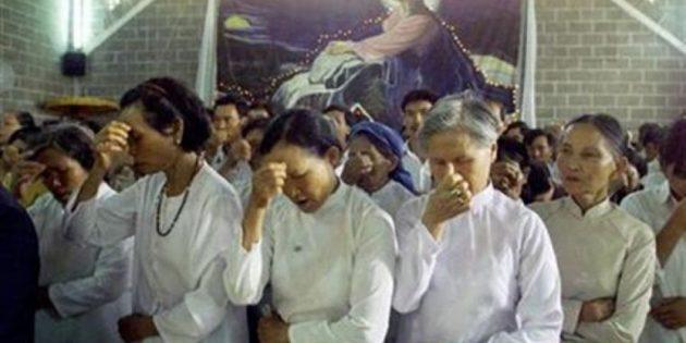 Vietnam'da Buda'ya Tapınmama Cezası: Dayak, Hapis ve Zulüm