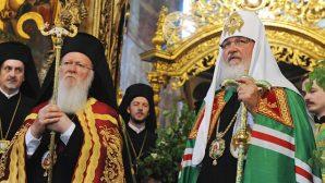 """Patrik Kirill: """"Dönüşü Olmayan Bir Evre Söz Konusu Değil"""""""