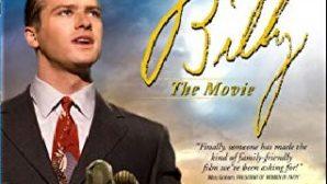 Billy Graham'ı Artık Amazon Prime'da İzleyebilirsiniz