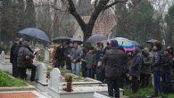 Feriköy Ermeni Mezarlığında Anma Töreni Düzenlendi