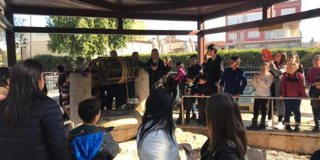 Antakya'dan Mersin'e 'Tarih ve Kültür' Gezisi