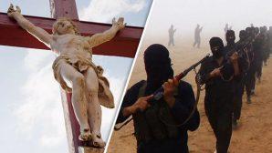 IŞİD'in Acımasızlığı Mesih'e Yönlendirdi