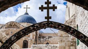 İsrail'deki Hristiyanların Sayısı Göç Sayesinde Artıyor