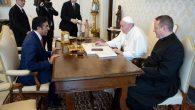 Papa Françesko'dan Diplomatik Ambargo Konusunda Yardım İstedi