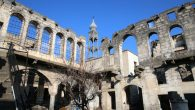 Turkey to restore churches destroyed by terrorists