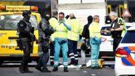 Hollanda'da silahlı saldırı: 3 Ölü!