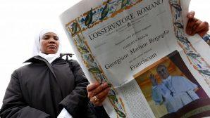 'Donne Chiesa Mondo' Dergisinin Kadın Çalışanları 'Erkek Kontrolü' Gerekçesiyle İstifa Etti