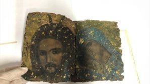 Diyarbakır'da 800 Yıllık İncil Ele Geçirildi