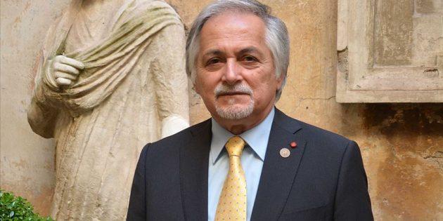 'Vatikan Arşivleri Çanakkale'de Türk Askerinin İnsanlığını Yazar'
