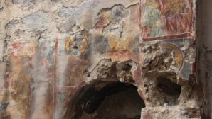 Restoration Request for Ayvalos Church and Pavrezi Chapel in Gümüşhane