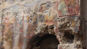 Restoration Request for Ayvalos Church and Pavrezi Chapel in Gümüşhane