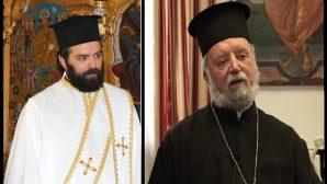 Ortodoks Ruhbanlardan Yeni Zelanda Saldırısı İçin Taziye Ziyareti