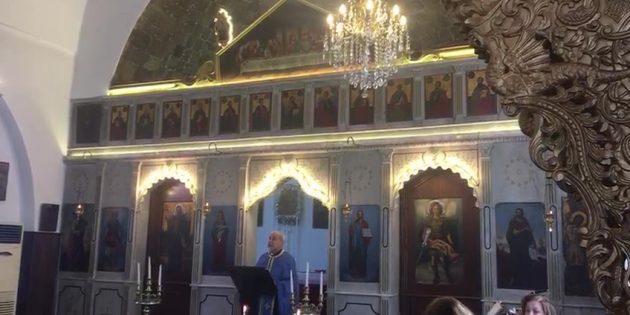 Tüm Dualar Terör Saldırısında Hayatını Kaybeden Müslümanlara Adandı