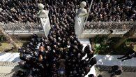 Patrik Mesrob II Mutafyan Ebedi İstirahatgahına Uğurlandı