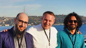 'Bir Hristiyan Olarak İstanbul'da Londra'dan Daha Rahatım'