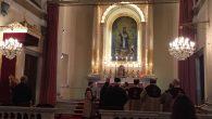 Ermeni Katolik Kilisesi'nde Kül Çarşambası Ayini