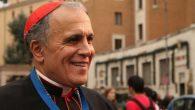 Kardinal DiNardo, Geçirdiği Felç Sonrası Hastaneye Kaldırıldı