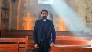 Mardin'deki Hristiyanlar, Yeni Zelanda'daki Saldırıyı Kınadı