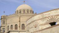 Mısır'da 'Kaçak' Durumdaki 156 Kiliseye Ruhsat Verildi