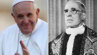 Papa Françesko, 2. Dünya Savaşı Arşivlerinin Açılacağını Duyurdu